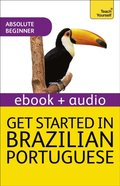 Get Started in Brazilian Portuguese  Absolute Beginner Course
