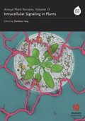 Annual Plant Reviews, Intracellular Signaling in Plants
