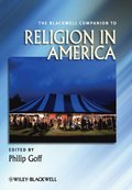 Blackwell Companion to Religion in America