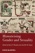 Historicising Gender and Sexuality