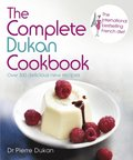 Complete Dukan Cookbook