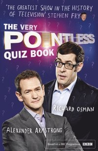 Very Pointless Quiz Book