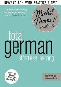 Total German Course: Learn German with the Michel Thomas Method)