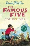 The Famous Five Collection 4