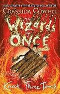 The Wizards of Once: Knock Three Times