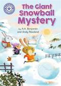 Reading Champion: The Giant Snowball Mystery