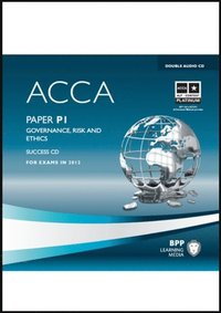 ACCA - P1 Governance, Risk and Ethics