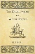 The Development Of Welsh Poetry