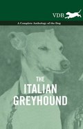 The Italian Greyhound - A Complete Anthology of the Dog