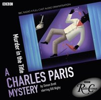 Charles Paris: Murder in the Title (BBC Radio Crimes)