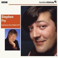 BBC Archive Voices: Stephen Fry