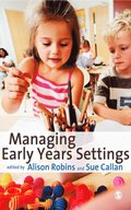 Managing Early Years Settings