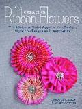 Creating Ribbon Flowers