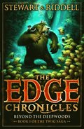 Edge Chronicles 4: Beyond the Deepwoods