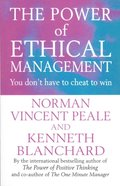 Power Of Ethical Management
