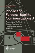 Mobile and Personal Satellite Communications 3