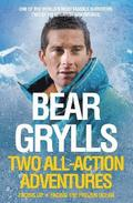 Bear Grylls: Two All-Action Adventures