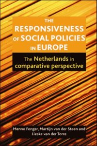 Responsiveness of Social Policies in Europe