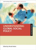 Understanding global social policy 2e