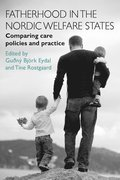 Fatherhood in the Nordic Welfare States