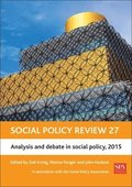 Social Policy Review 27