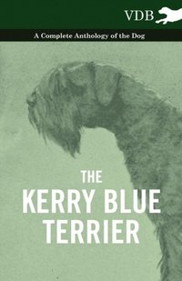 Kerry Blue Terrier - A Complete Anthology of the Dog