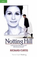Level 3:Notting Hill Book & MP3 Pack