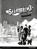 Stimmt! 3 Grun Workbook (pack of 8)
