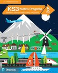 KS3 Maths Progress Student Book Delta 1
