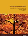 Family Therapy Pearson New International Edition, plus MySearchLab without eText