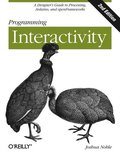 Programming Interactivity 2nd Edition