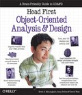 Head First Object-Oriented Analysis and Design