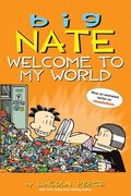 Big Nate: Welcome to My World
