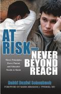 At Risk - Never Beyond Reach: Three Principles Every Parent and Educator Needs to Know