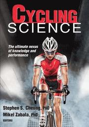 Finally, the authoritative resource that serious cyclists have been        waiting for has arrived. The perfect blend of science and application, Cycling        Science takes you inside the sport, into the training room and        research lab, and onto the course.              A remarkable achievement, Cycling Science features the following:              * Contributions from 43 top cycling scientists and coaches from around        the world              * The latest thinking on the rider-machin