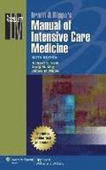 Irwin &; Rippe's Manual of Intensive Care Medicine