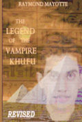 'The Legend of The Vampire Khufu'