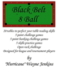 Black Belt 8-Ball