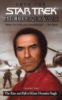 The Star Trek: The Original Series: The Eugenics Wars #1