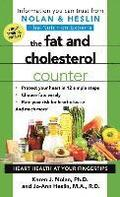 The Fat and Cholesterol Counter