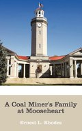 A Coal Miner's Family at Mooseheart