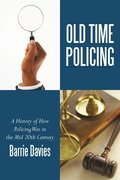 Old Time Policing