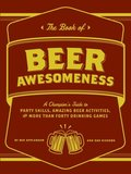 Book of Beer Awesomeness