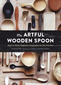Artful Wooden Spoon