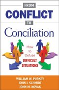 From Conflict to Conciliation