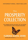 Florence Scovel Shinn: The Prosperity Collection