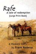 Rafe: A Tale of Redemption