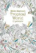 Millie Marotta's Tropical World (Postcard Book): 30 Postcards