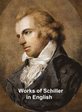 Works of Schiller in English