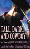 Tall, Dark, and Cowboy Box Set